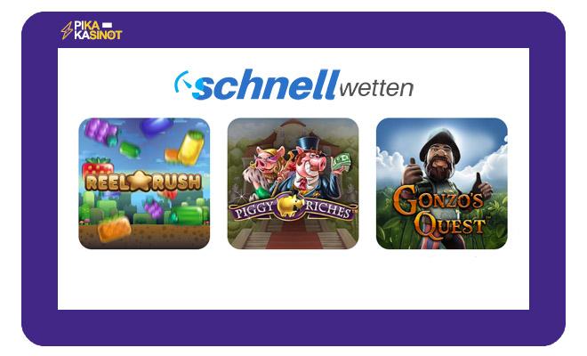 Schenllwetten.com kokemuksia
