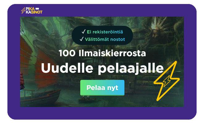 Spela.com kasino bonus