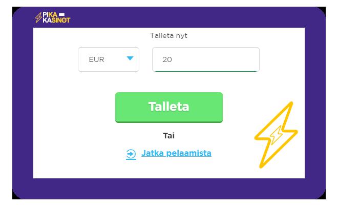 Spela.com talletus