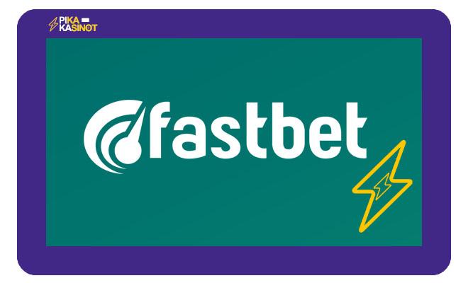 Fastbet casinon logo