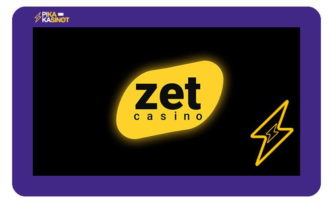 Zet Casino logo