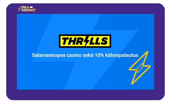 Thrills.Com