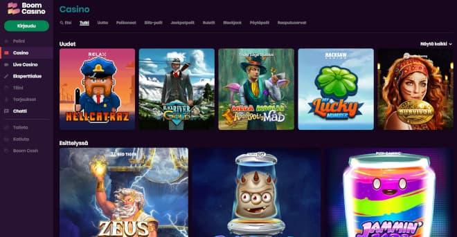 casinoaula boom casino