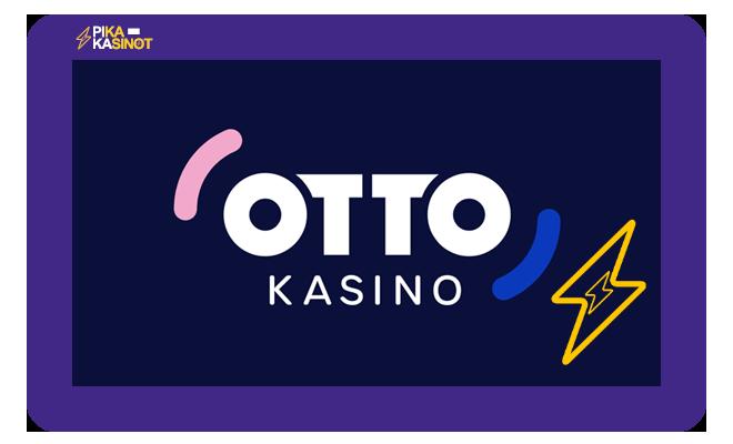 Otto Kasino on toukokuussa 2020 julkaistu kasino ilman rekisteröitymistä