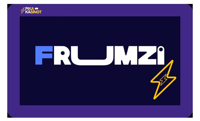 Frumzi Casino logo