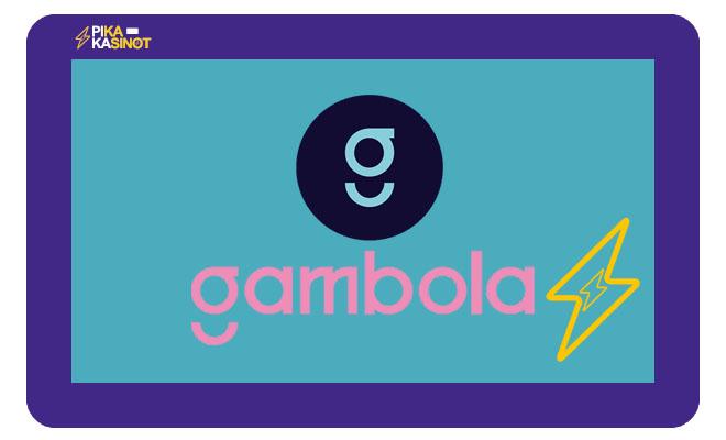 Gambola Casino logo