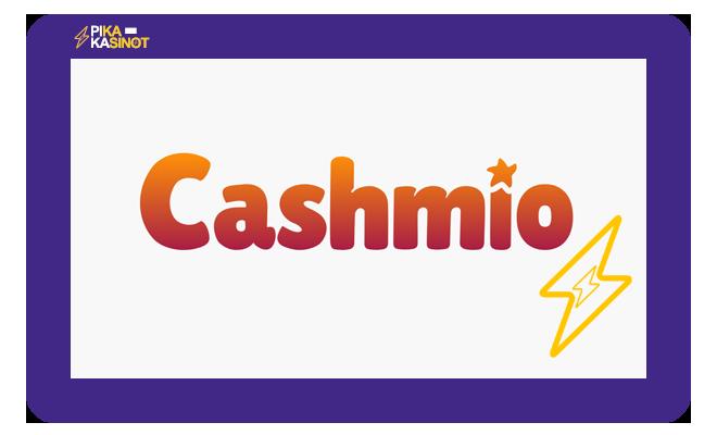 Cashmio Casinon logo