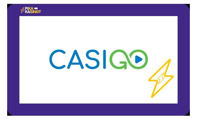 Casigo Casinon logo