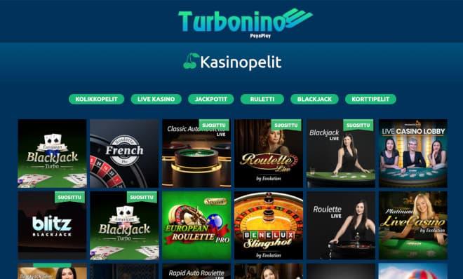 turbnino live-casino
