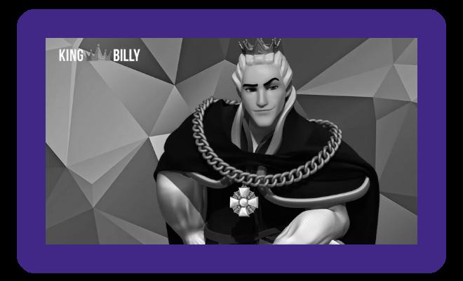 uudistuneen king billy casinon kokemuksia ja arvostelu