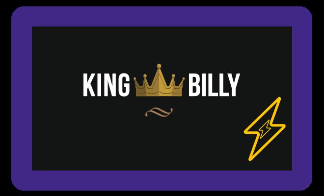 king billy casino pika-arvostelu