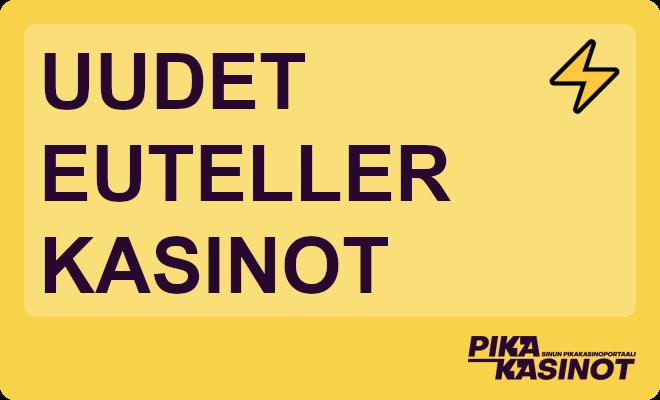 uudet euteller express casinot