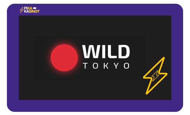 WildTokyo Casino logo
