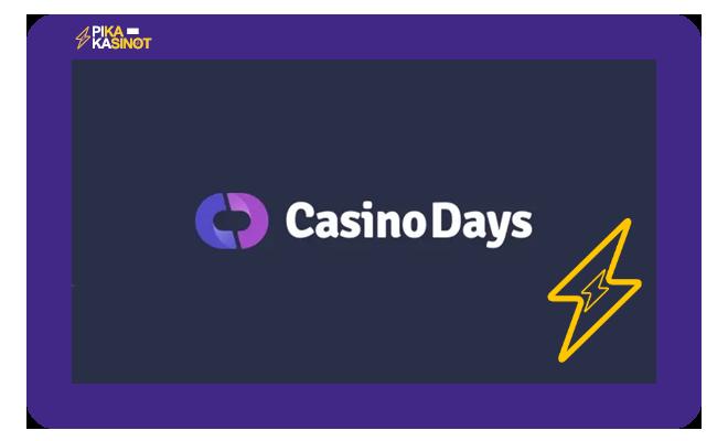 CasinoDays logo