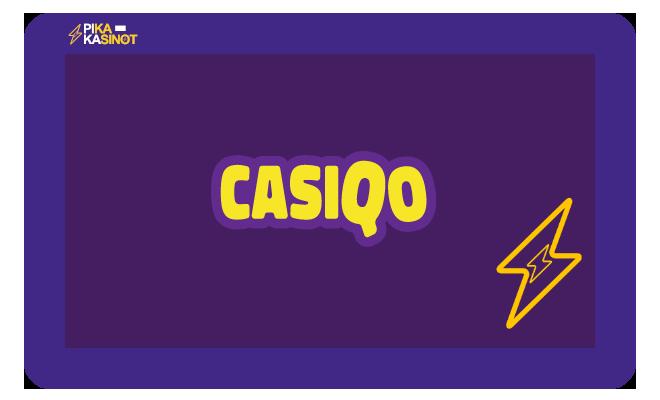 Casiqo Casinon logo