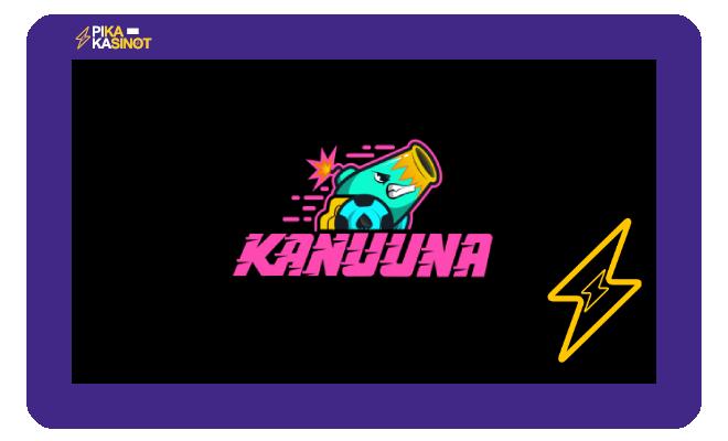 Kanuuna Casino logo