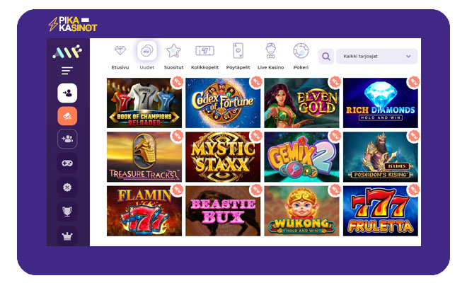 Keräsimme Alf Casino kokemuksia lukijoillemme
