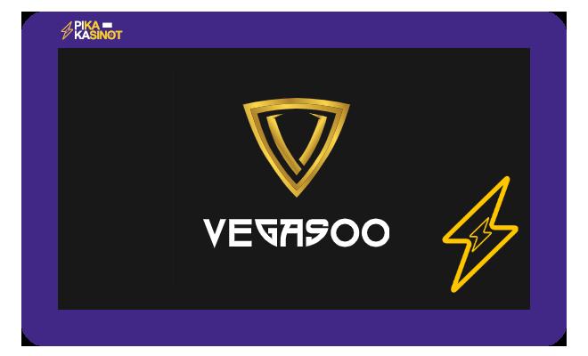 Vegasoo Casino logo