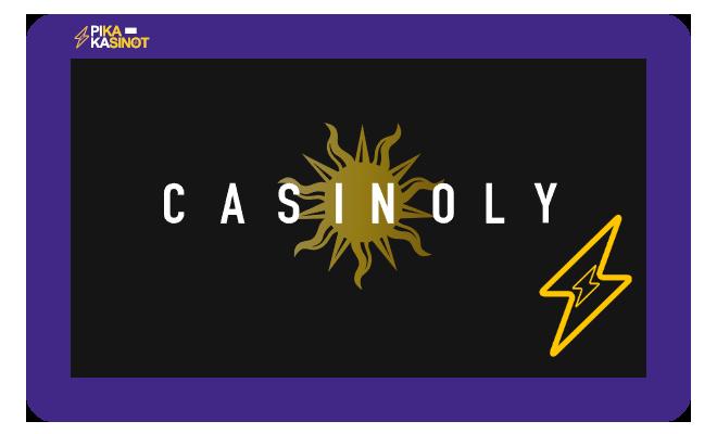 Casinoly logo
